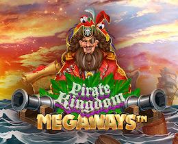 PIRATE KINGDOM MEGAWAYS™ SLOT DEMO