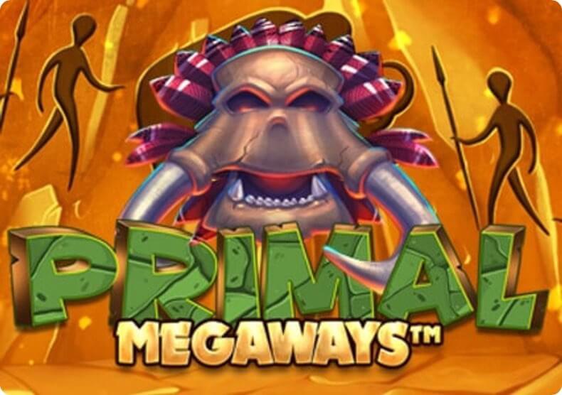 PRIMAL MEGAWAYS™ DEMO