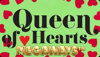 QUEEN OF HEARTS MEGAWAYS™ DEMO