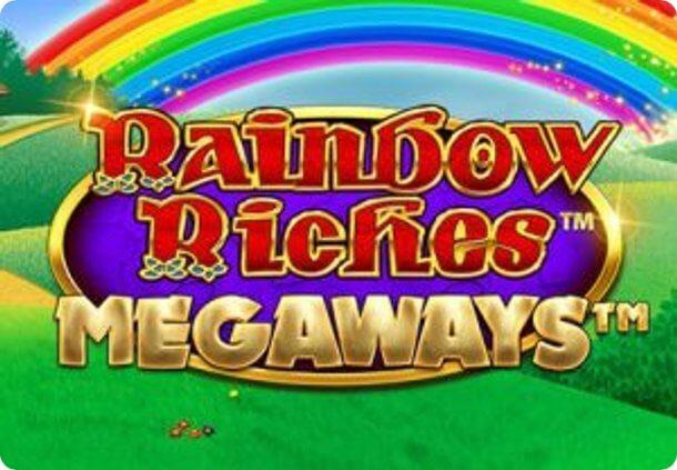 RAINBOW RICHES MEGAWAYS™ DEMO