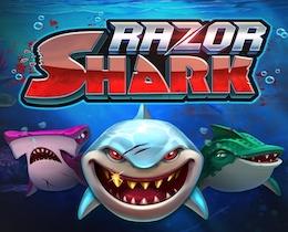 RAZOR SHARK SLOT FREE PLAY