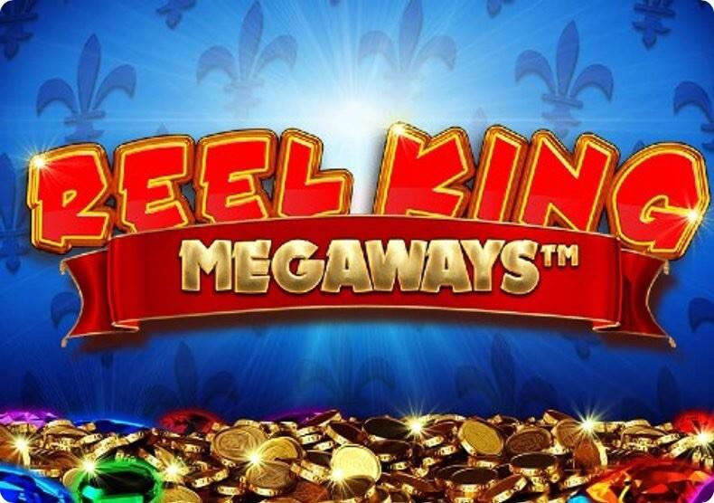 REEL KING MEGAWAYS™ DEMO