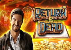 RETURN OF THE DEAD DEMO
