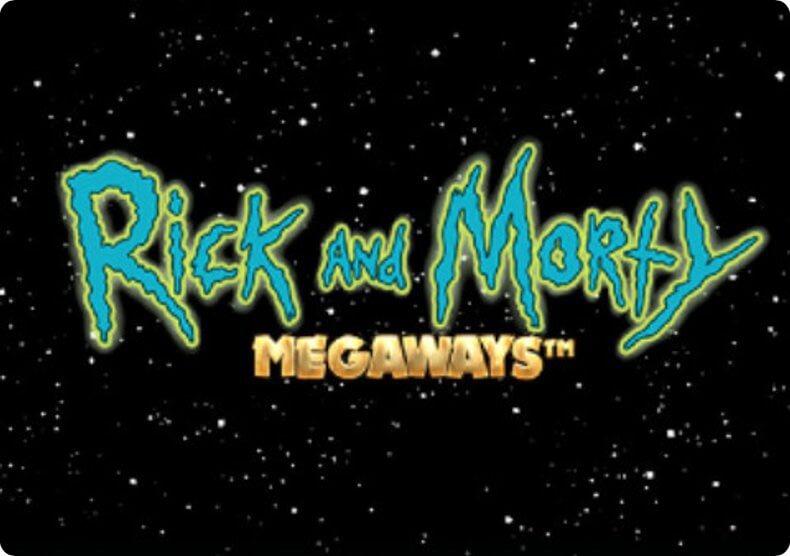RICK AND MORTY MEGAWAYS™ DEMO
