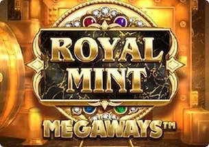 ROYAL MINT MEGAWAYS™ DEMO