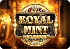 ROYAL MINT MEGAWAYS™