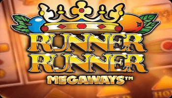 RUNNER RUNNER MEGAWAYS™