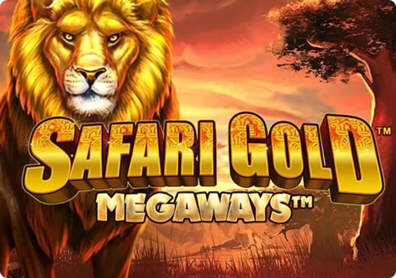 SAFARI GOLD MEGAWAYS™ DEMO
