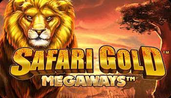 SAFARI GOLD MEGAWAYS™