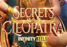 SECRETS OF CLEOPATRA INFINITY REELS DEMO