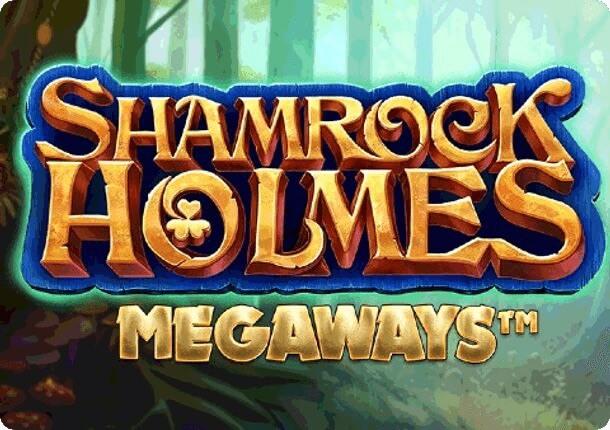 SHAMROCK HOLMES MEGAWAYS™ DEMO