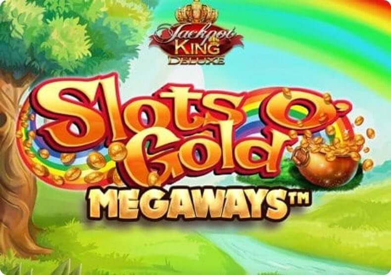 SLOTS O GOLD MEGAWAYS™ DEMO