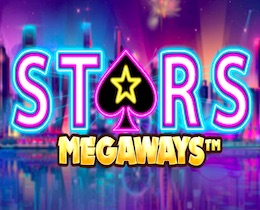 STARS MEGAWAYS™ FREE PLAY