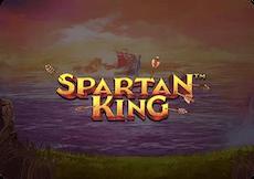 SPARTAN KING DEMO
