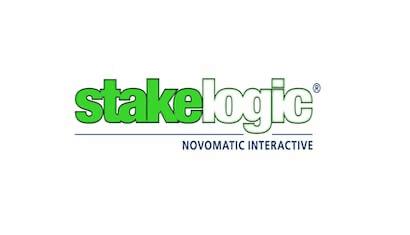 STAKELOGIC SLOTS