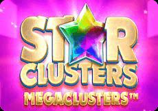 STAR CLUSTERS MEGACLUSTERS™ DEMO SLOT