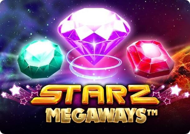 STARZ MEGAWAYS™ DEMO