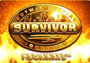 SURVIVOR MEGAWAYS™ DEMO