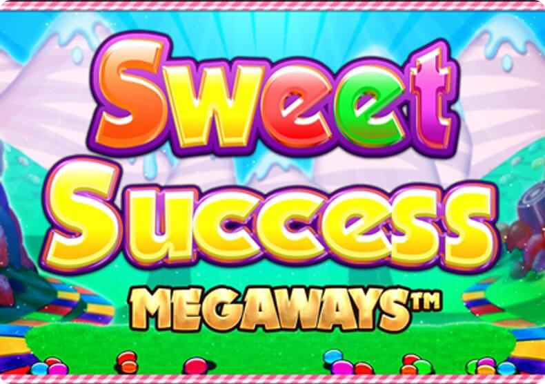 SWEET SUCCESS MEGAWAYS™ DEMO