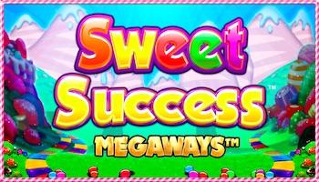 SWEET SUCCESS MEGAWAYS™ FREE PLAY