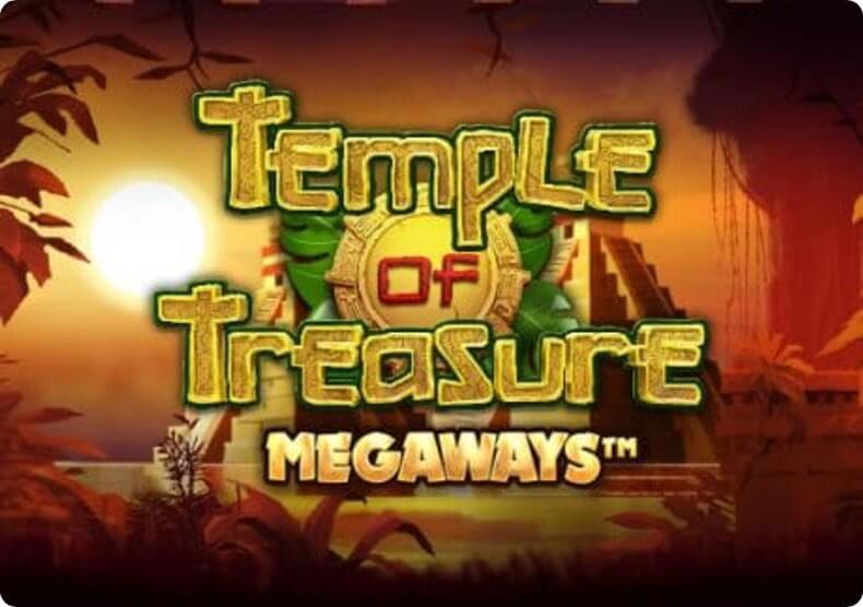 TEMPLE OF TREASURE MEGAWAYS™ DEMO