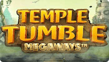 TEMPLE TUMBLE MEGAWAYS™ DEMO