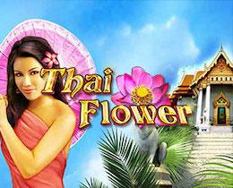 THAI FLOWER SLOT DEMO
