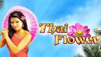 THAI FLOWER SLOT FREE PLAY SLOT