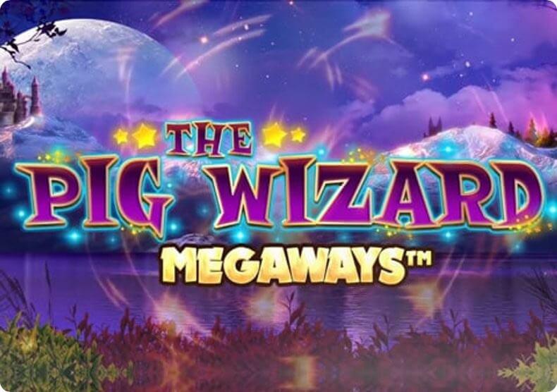 THE PIG WIZARD MEGAWAYS™ DEMO