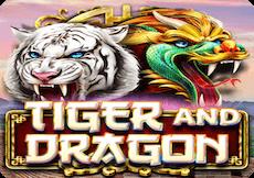 TIGER AND DRAGON SLOT DEMO