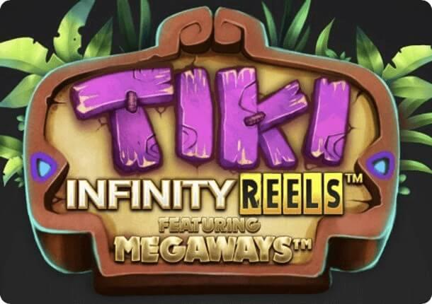 TIKI INFINITY REELS MEGAWAYS™ DEMO
