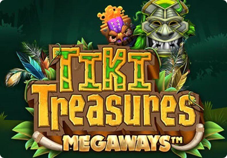 TIKI TREASURES MEGAWAYS™ DEMO