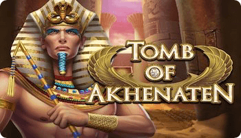 Tomb of Akhenaten Demo Slot