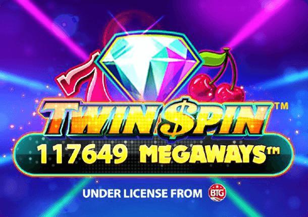 TWIN SPIN MEGAWAYS™ DEMO