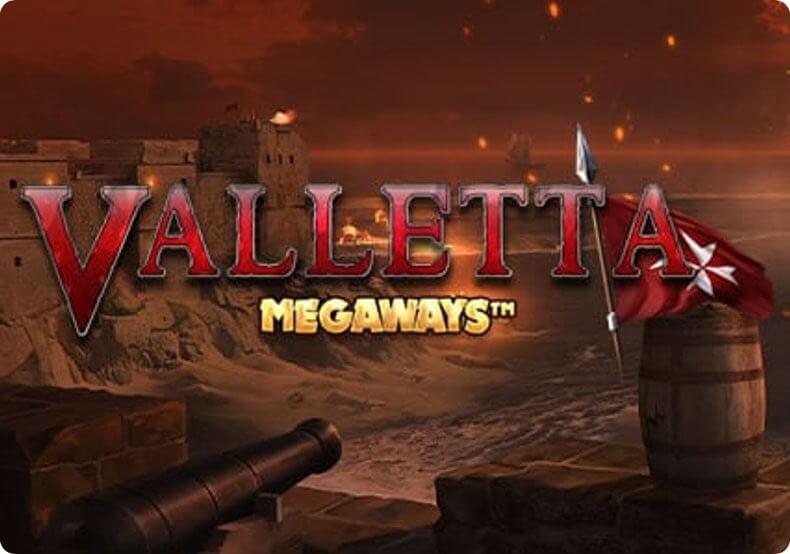 VALLETTA MEGAWAYS™ DEMO