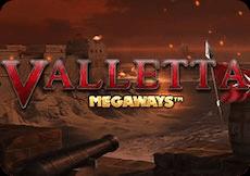 VALLETTA MEGAWAYS™ BONUS BUY SLOT