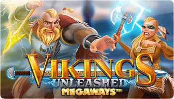 VIKINGS UNLEASHED MEGAWAYS™ REVIEW DEMO