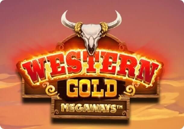 WESTERN GOLD MEGAWAYS™ DEMO
