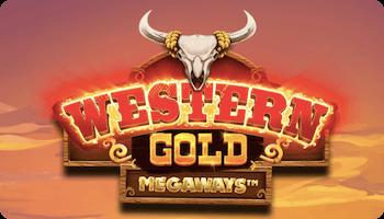 WESTERN GOLD MEGAWAYS™