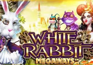 WHITE RABBIT MEGAWAYS™ DEMO