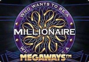 MILLIONAIRE MEGAWAYS™ DEMO