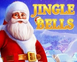 JINGLE BELLS SLOT FREE PLAY DEMO