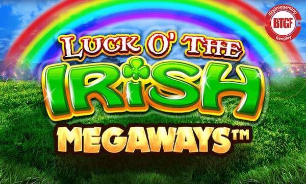 LUCK O THE IRISH MEGAWAYS™ FREE PLAY