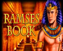 RAMSES BOOK SLOT DEMO IN FREE PLAY