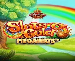 PLAY JACKPOT KING ON SLOTS O GOLD MEGAWAYS™ SLOT DEMO