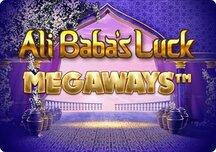ALI BABA'S LUCK MEGAWAYS™ DEMO