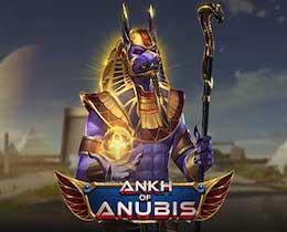 ANKH OF ANUBIS SLOT DEMO