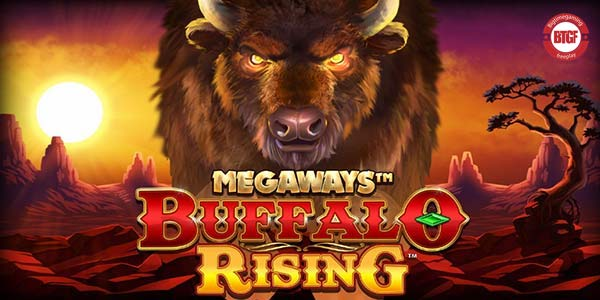 BUFFALO RISING MEGAWAYS™ SLOT FREE PLAY