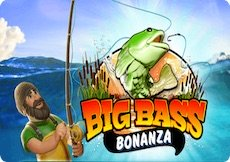 Big Bass Bonanza Demo