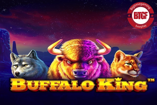 BUFFALO KING FREE PLAY